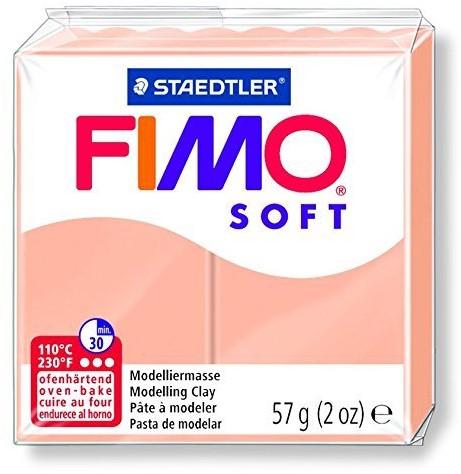 Staedtler FIMO 8020 Argile à modeler Beige 57 g 1 pièce(s)