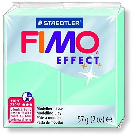Staedtler FIMO 8020 Argile à modeler Couleur menthe 57 g 1 pièce(s)