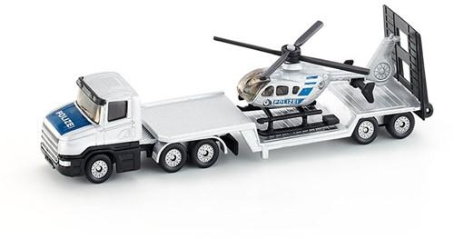 Siku Dieplader / helicopter
