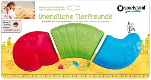 Spielstabil 7443 ensemble de jouets de bac à sable