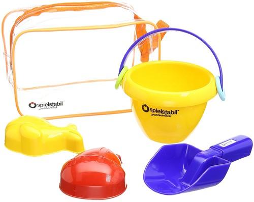 Spielstabil 7523 ensemble de jouets de bac à sable