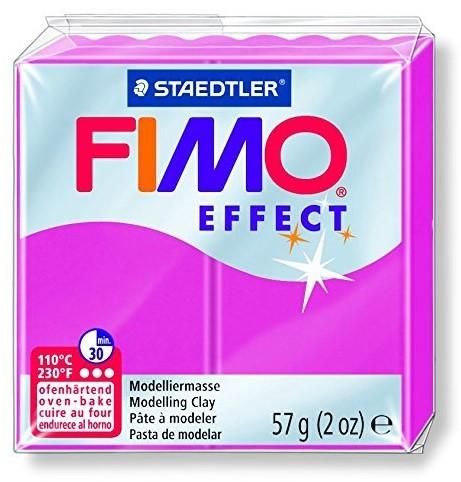 Staedtler FIMO 8020 Rose 57 g 1 pièce(s)