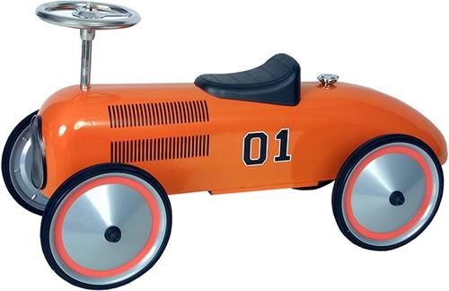 Retro Roller Porteur Charley