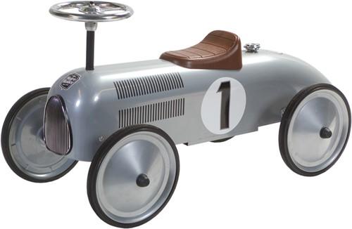 Retro Roller Porteur Jean