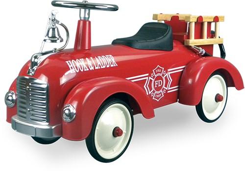 Retro Roller Porteur Speed.Sam