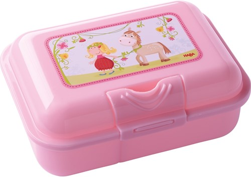 HABA Lunch box Vicki & Pirli