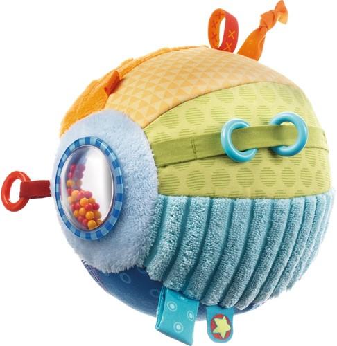 HABA Ballon découverte De toutes les couleurs