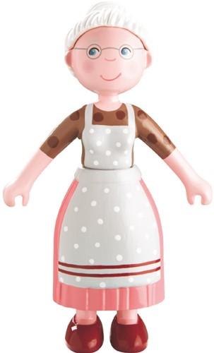 HABA Little Friends - Mamie Elli