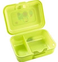 HABA Lunch box Tracteur