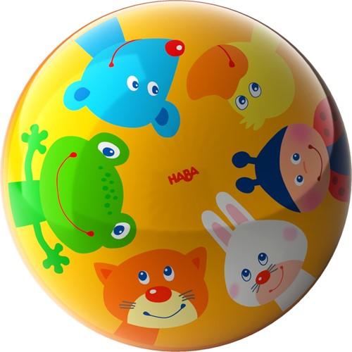 HABA Ballon Amis de animaux