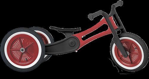 Wishbonebike Draisienne recyclé 3-1