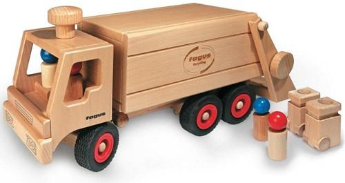 Fagus 10.66 véhicule pour enfants