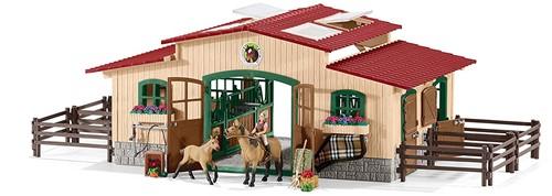 Schleich Farm Life 42195 coffret de figurines