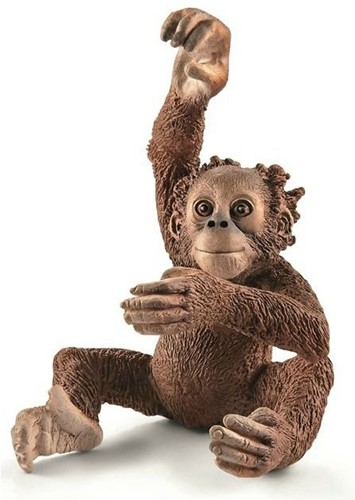 Schleich Wild Life 14776 figurine pour enfant