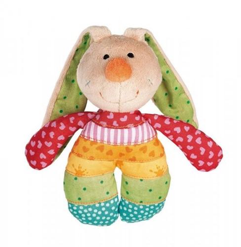 sigikid Rammelaar, Rainbow Rabbit