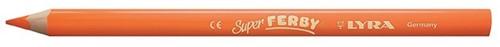 Lyra SUPER FERBY® light orange