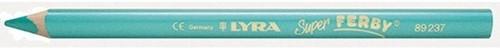Lyra SUPER FERBY® aquamarine