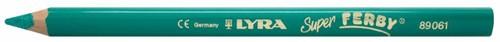Lyra SUPER FERBY® viridian