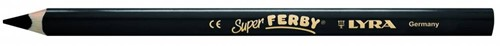 Lyra SUPER FERBY® black