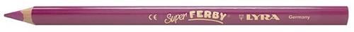 Lyra SUPER FERBY® magenta