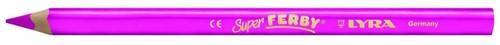 Lyra SUPER FERBY® lum.pink