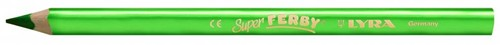 Lyra SUPER FERBY® metallic-green