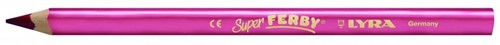 Lyra SUPER FERBY® metallic-pink