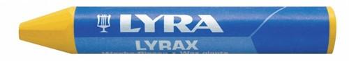 Lyra X WAX-GIANTS V06 LEMON