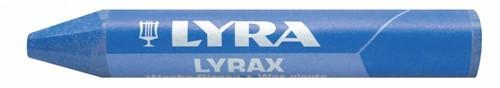Lyra X WAX-GIANTS V06 DEEP COBALT