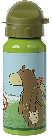 sigikid Drinkfles, Forest Grizzly