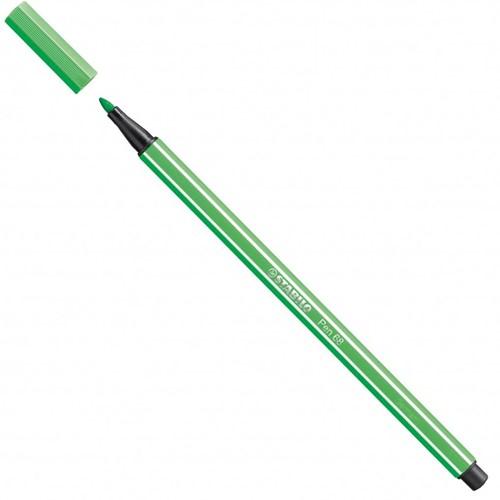 STABILO Pen 68 Mini stylo-feutre Vert