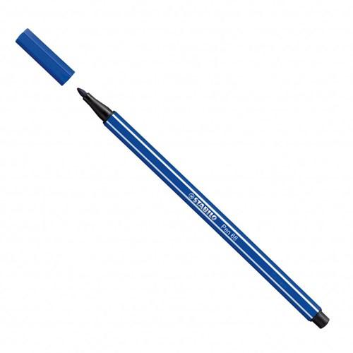 STABILO Pen 68 stylo-feutre Bleu 1 pièce(s)