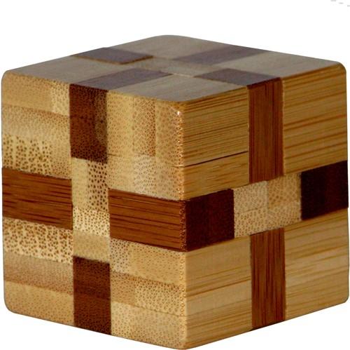Eureka puzzel Cube***