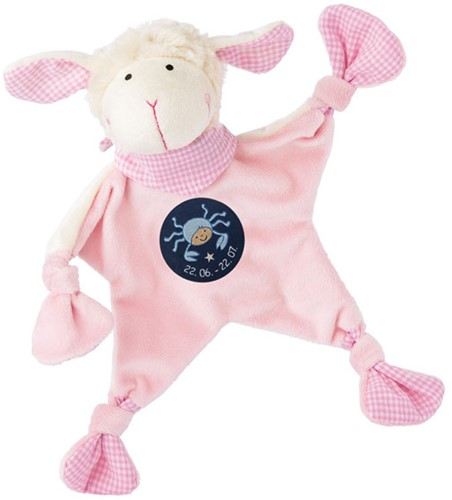 sigikid 48819 Couverture de sécurité pour bébé
