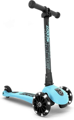 Scoot and Ride step Highwaykick 3 - Blueberry