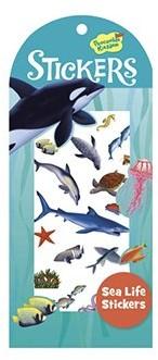 Planet Happy  stickers Sea Life