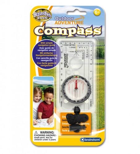 outdoor adventure compass