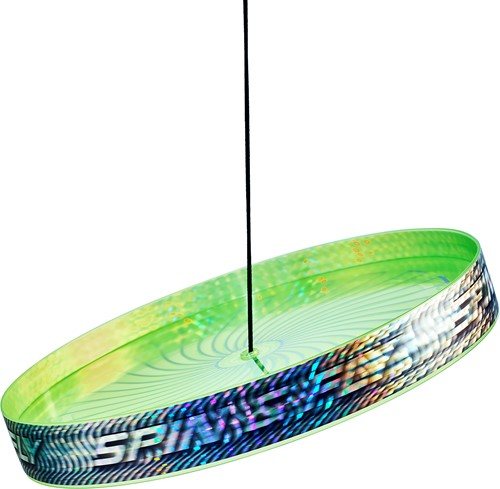 Acrobat - Spin & Fly Juggle - Green