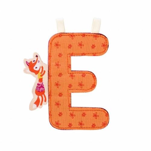 Lilliputiens Lettre E