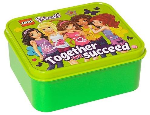 Friends Lunchbox