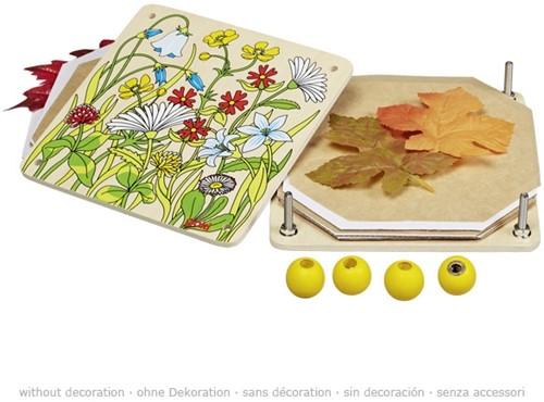 Goki 58603 kit de loisirs créatifs et artistiques pour enfants