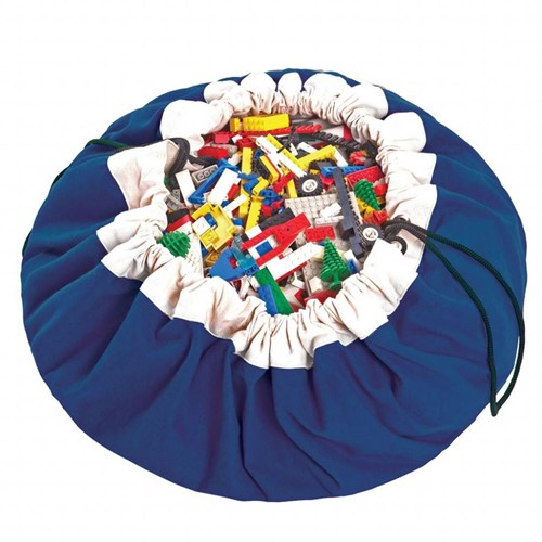 play&go - sac de rangement Bleu