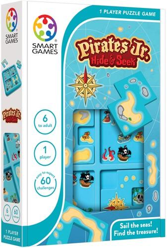 SmartGames Cache-Cache Pirates Jr