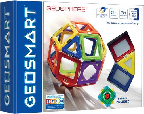 GEOSMART GeoSphere 31 pces