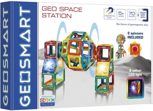 GEOSMART GeoSpace Station 70 pces