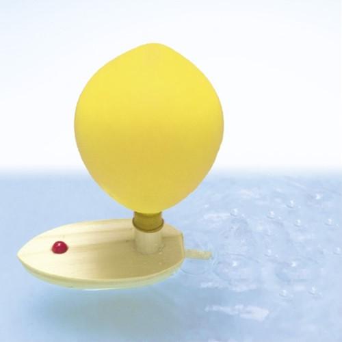 Goki Bateau ballon