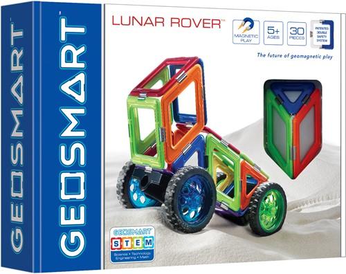 GEOSMART Lunar Rover 30 pces