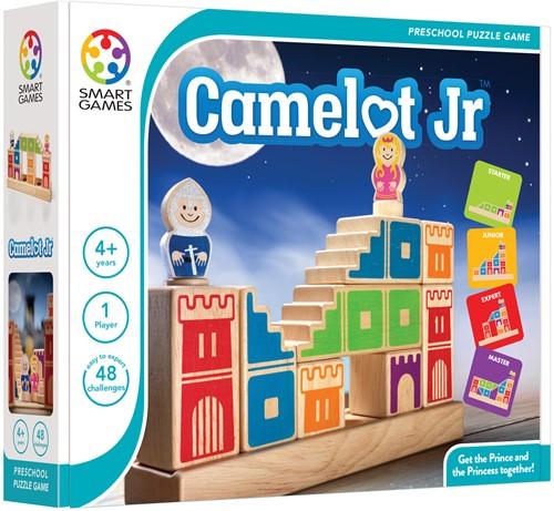 SmartGames Camelot Jr.