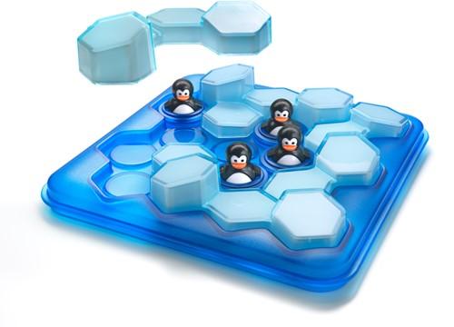 SmartGames Les Pingouins Plongeurs