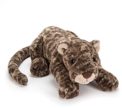 Jellycat Lexi léopard 46cm